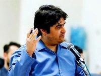 İran'da muhalif gazeteci idam edildi