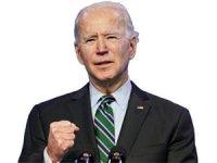 Biden'dan Suriye'ye saldırı açıklaması: İran'a 'dikkatli olun' dedik