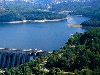 İstanbul'da baraj doluluğu yüzde 30'u geçti