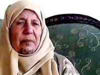 Mazlum Kobani'nin annesi hayatını kaybetti