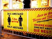 Almanya'da yeni önlemler açıklandı