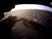 Perseverance Mars'tan yeni fotoğraflar gönderdi