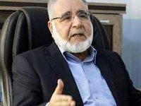Salih Müslim'in kardeşi Mustafa Müslim hayatını kaybetti
