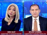 HaberTürk'te MHP krizi
