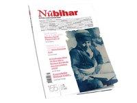 Nûbihar dergisinin 155. sayısı çıktı!