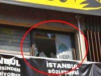 HDP İzmir İl binasına saldırı: Saldırgan, rehin aldığı HDP üyesini öldürdü