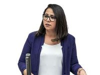 CHP'den istifa eden Sera Kadıgil TİP'e katılacak