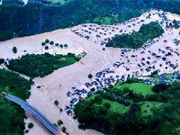 Almanya'da sel felaketinde en az 81 kişi can verdi