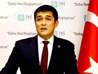 İYİ Parti İstanbul İl Başkanı'na saldırı