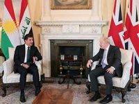 Başbakan Johnson: Hewler'i tekrar ziyaret etmek istiyorum