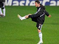 Beşiktaş Old Trafford'da mucize peşinde