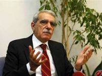 DTP'li Türk: Hükümet bahane arıyor