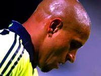 Ve Roberto Carlos sonunda gitti