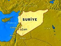 Şam'da İran Otobüsünde Patlama: 3 Ölü
