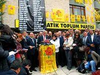 Türk: DTP kapatılırsa bırakıp giderim!