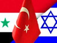 İsrail: Fransa arabulucu olsun!