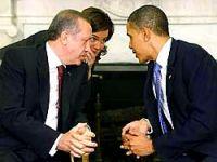 Obama ve Erdoğan'dan Oval Ofis'te 7 mesaj