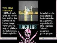 Hackerlardan İsviçre'ye sanal saldırı