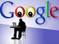 Google'dan gerçek zamanlı arama