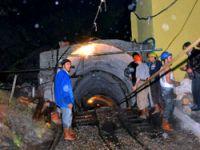 Madenden kara haber: 19 işçi yaşamını yitirdi