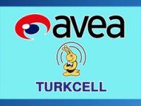 Türkcell'in 35 liralık atağına Avea'dan 30 lira cevabı