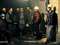 10 işçi hala göçük altında
