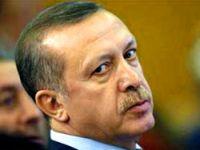 Erdoğan'dan vefa örneği!
