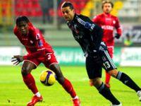 Manisaspor: 1 Beşiktaş: 1