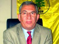 BDP'den DTP'ye 'bize katılın' çağrısı