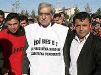 Cezaevinde Kürtçe konuşmaya izin verilmedi