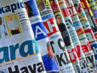 Türk Basınından Manşetler (17 Aralık)
