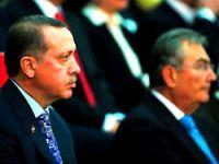 Baykal-Erdoğan Mevlana'da buluştu ama...
