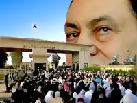 Mısır Yönetimi Gazze'ye sınırı savundu