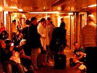 Mahsur kalan 2 bin 500 yolcu kurtarıldı