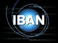 IBAN'a 1 Ocak'ta kesin geçilecek
