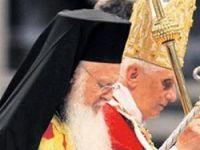 Bartholomeos: Derin devlet izin vermiyor