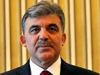 Gül'den 'Arınç'a suikast' açıklaması