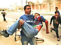 İsrail askerleri 3 Filistinli'yi öldürdü