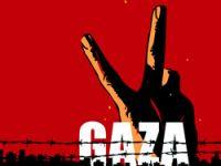 Gazze'de yaşanan drama dünya bir yıldır ilgisiz