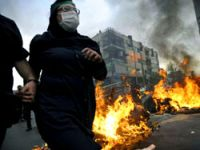 İran'da kanlı gösteriler