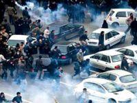 İran'da çatışmalar şiddetleniyor!