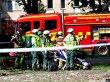 İsveç'te patlama: 19 kişi yaralandı