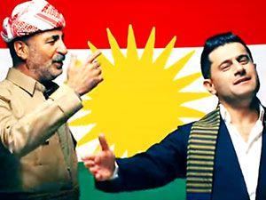 Kurdim, Xelkê Kurdistanim, Zimanê min Kurdîye