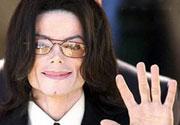 Seslendiren Michael Jackson mı?