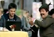 Cem Yılmaz'ın son reklam filmi