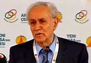 Burkay: 40 yıldır federasyonu savunuyorum!